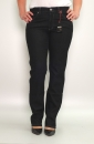 Angels Jeans Damenjeans Dolly Denim black used P216 A